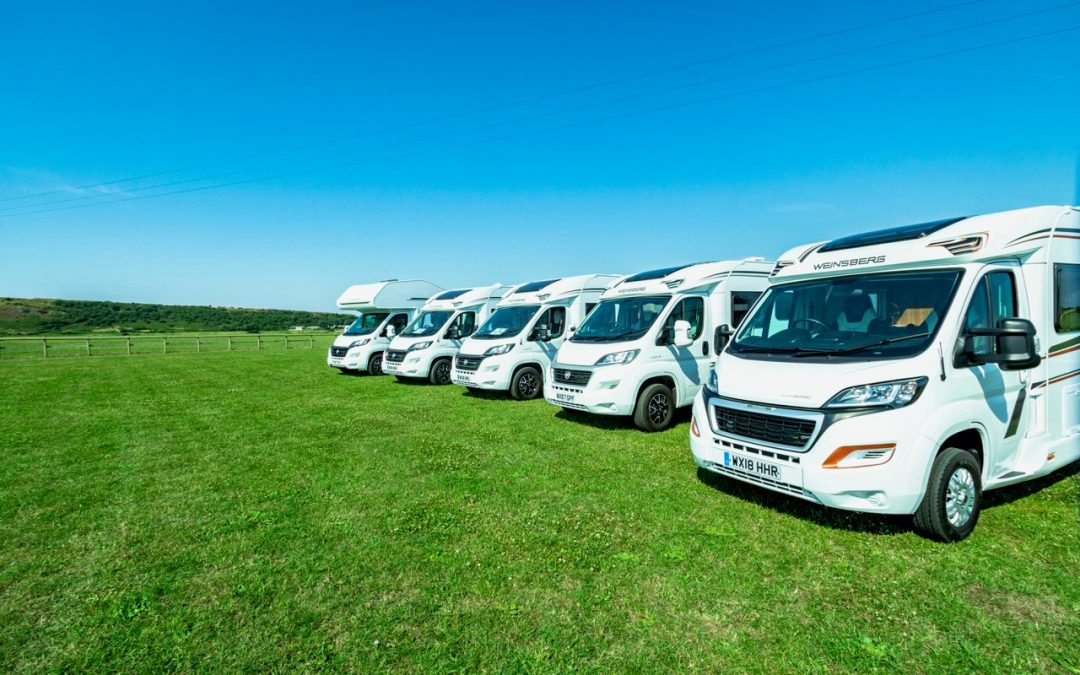 What's the Cost of Buying a Caravan or Motorhome?