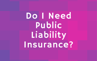 Do I need public liability insurance?