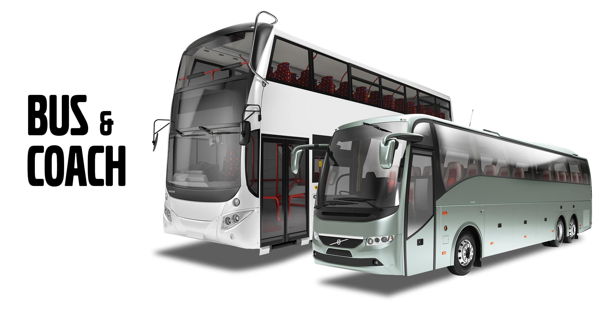Coach Insurance UK Price Comparison