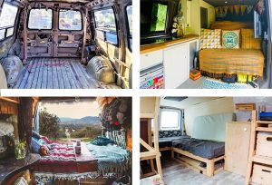 conversion campervan insurance