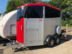 horsebox trailer insurance quote