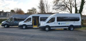 minibus insurance comparison