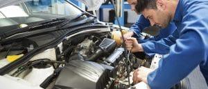motor trade insurance comparison quotes