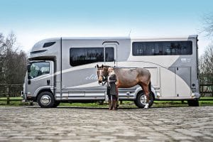 motorised horsebox insurance quotes