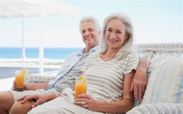 Over 50s Life Insurance 2