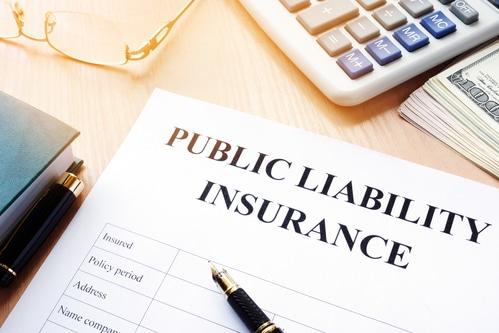 Public Liability Insurance UK Price Comparison