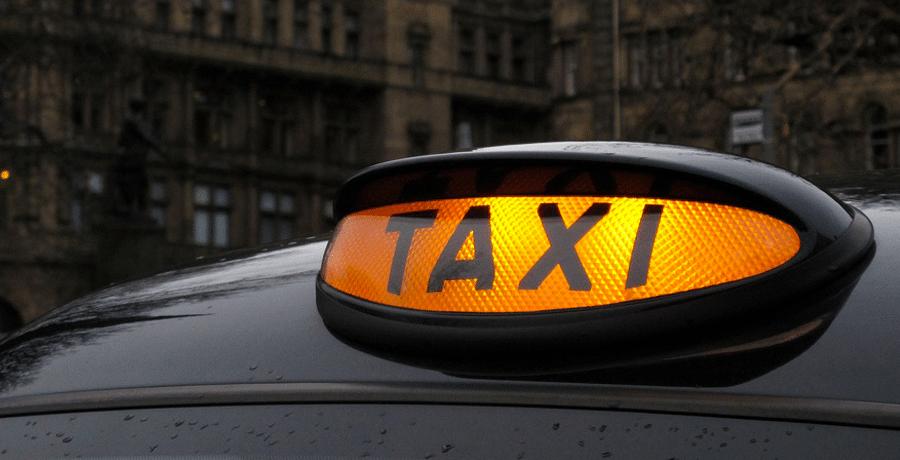 Black Cab Insurance 1