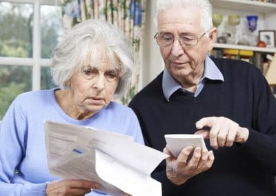 3.4 Million Pensioners Missing Out on Help-Up to £4,500 a Year