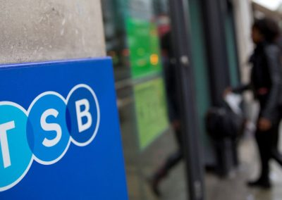 TSB to Close 86 Branches with Hundreds of Jobs at Risk