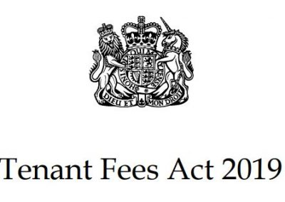 Can You Receive a Rebate on Tenant Fees?