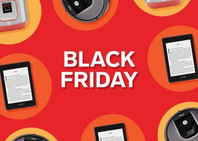Beware the Black Friday Deals!