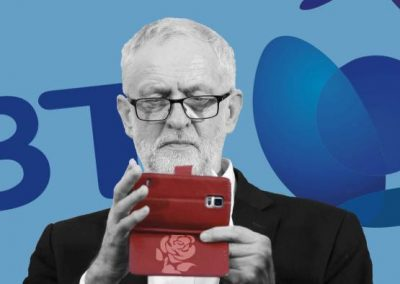 Can Labour's Broadband Plan Radically Change Young People's Lives?