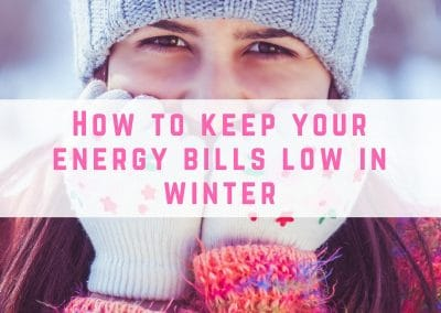 Get Help with Your Energy Bills This Winter