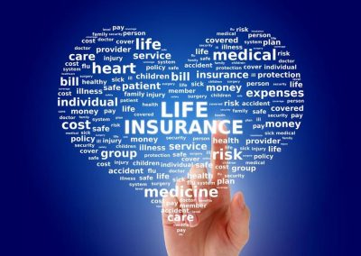 Life Insurance Ad Banned for Being Offensive