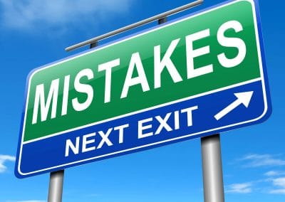 Mistakes to Avoid with Life Insurance