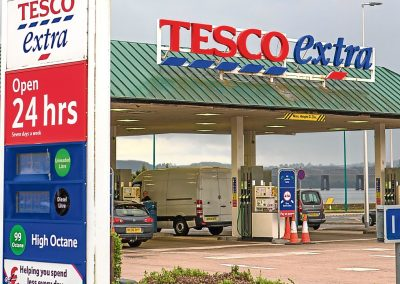 Tesco Angers Shoppers by Changing Terms & Conditions on Petrol Offer