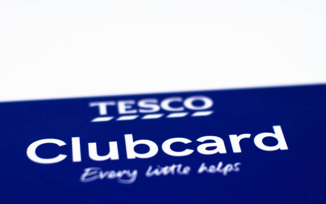 Tesco Clubcard Customers Unable to Use Points for Railcards