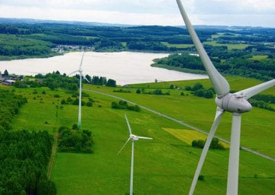 Thousands Were Paid to Use Renewable Electricity