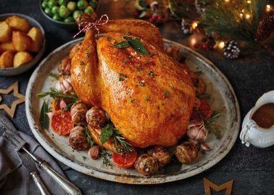 Where to Find the Best Deals on Christmas Turkey & Trimmings This Year