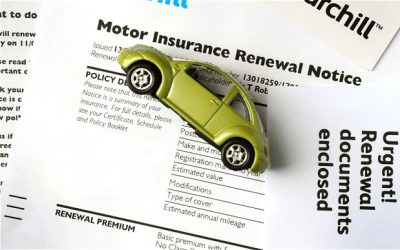 Don't Fib on Your Car Insurance Application – or Face Your Policy Being Invalidated