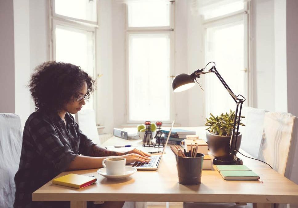 If You Work from Home, Should Employer Pay Utilities?