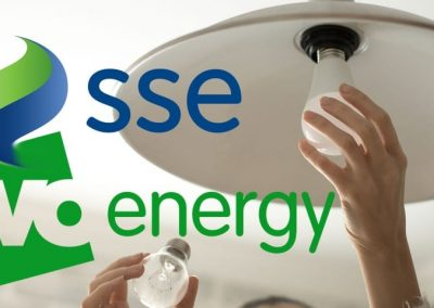 Ovo Energy Buys SSE: What Does It Mean for Customers