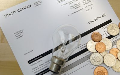 Households Could See a Drop in Energy Bills Due to Falling Price Caps