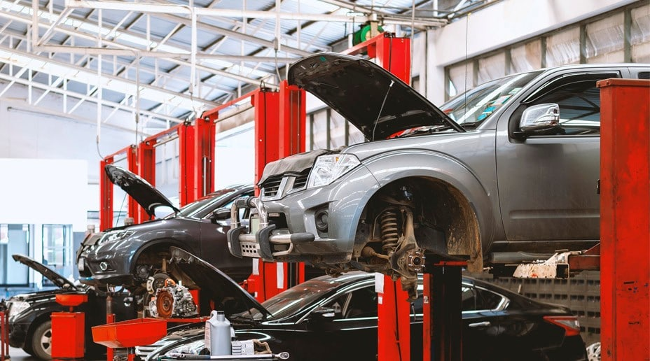 Ultimate Motor Trade Insurance Guide In 12 Points
