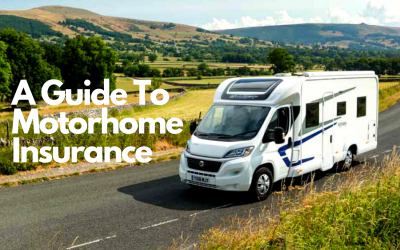Comprehensive Guide to Motorhome Insurance