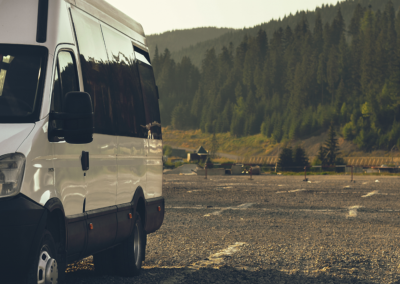 Guide to Minibus Insurance