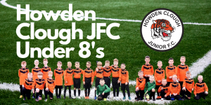 Howden Clough JFC Under 8's (1)