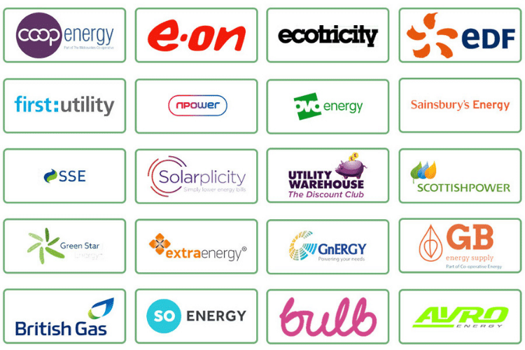 The Best Energy Suppliers for Your Small Business