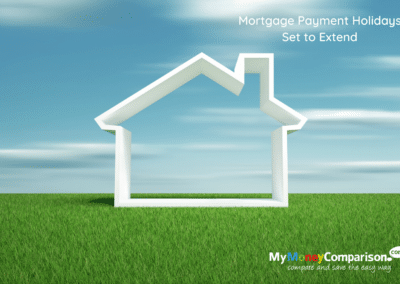 Mortgage Payment Holidays Set to Extend
