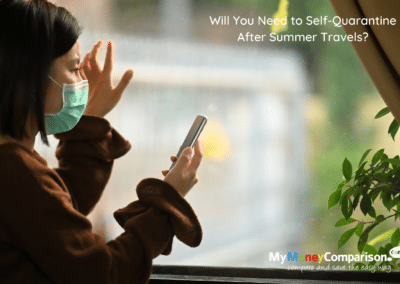 Will You Need to Self-Quarantine After Summer Travels?