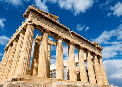 Greece Still Closed to UK Travellers