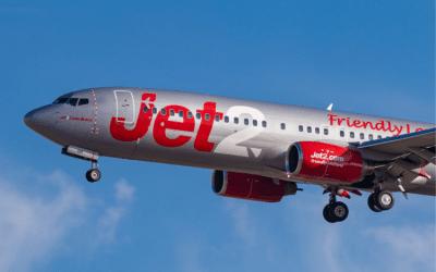 Good News – Jet2 is Restarting Flights from 1 July!