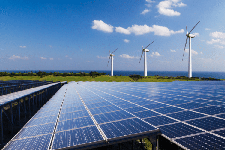 Renewable Energy May Be Switched Off Due to Lower Demand