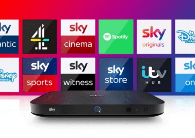 Thousands of Customers to Be Affected by Sky Price Hikes