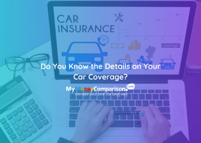 Do You Know the Details on Your Car Insurance?