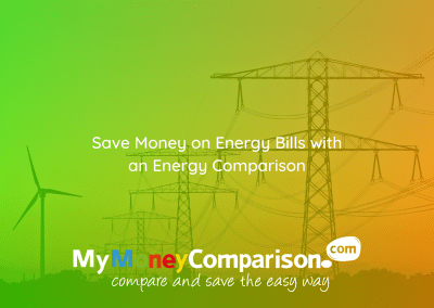 Save Money on Energy Bills with an Energy Comparison