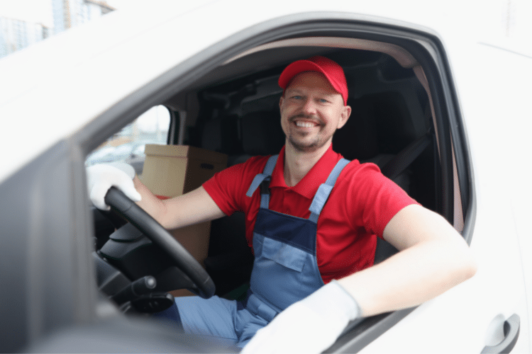 Courier Insurance: What It Is & Why You Need It