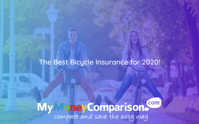 The Best Bicycle Insurance for 2020!