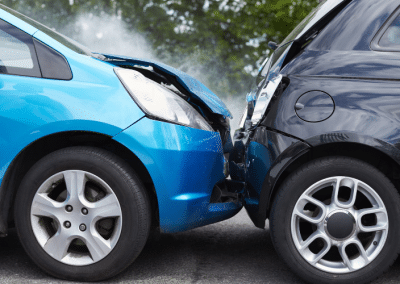 While Car Insurance Claims Fall, Premiums Remain the Same