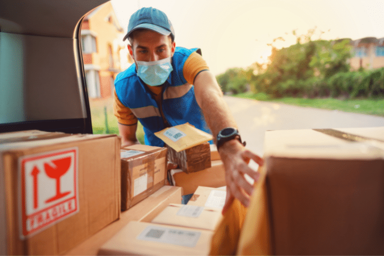 A Buyer's Guide to Courier Insurance