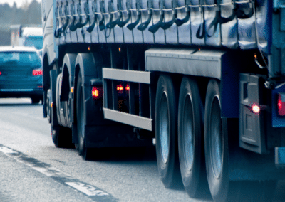 Heavy Goods Vehicle Insurance Guide