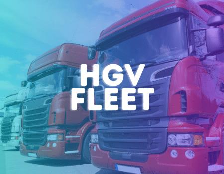 HGV fleet insurance quote
