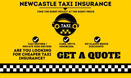 Newcastle Taxi Insurance