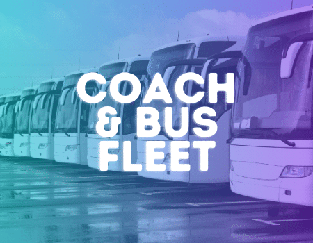coach & bus fleet insurance quote