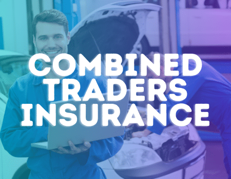 motor traders insurance combined traders