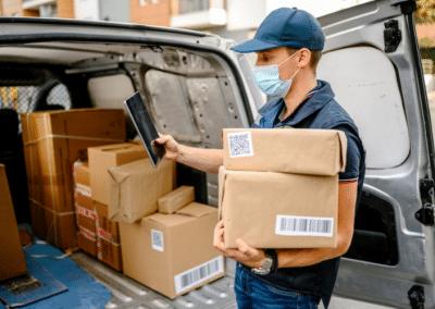 Need to Know About Courier Insurance 101